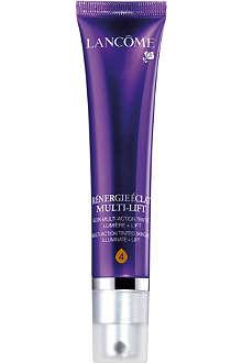 LANCOME Rénergie Eclat Multi–Lift Tinted Skincare