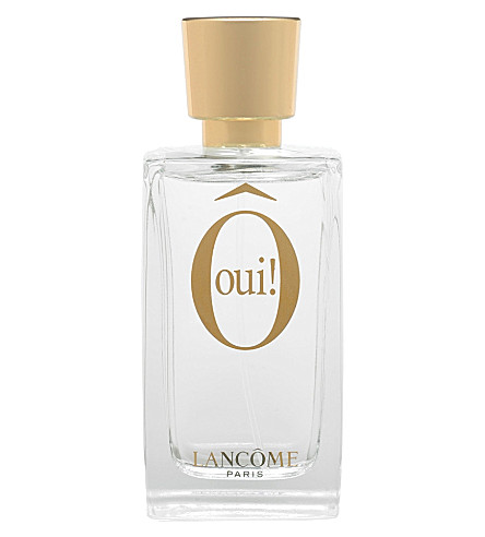 LANCOME Ô Oui eau de toilette spray 75ml