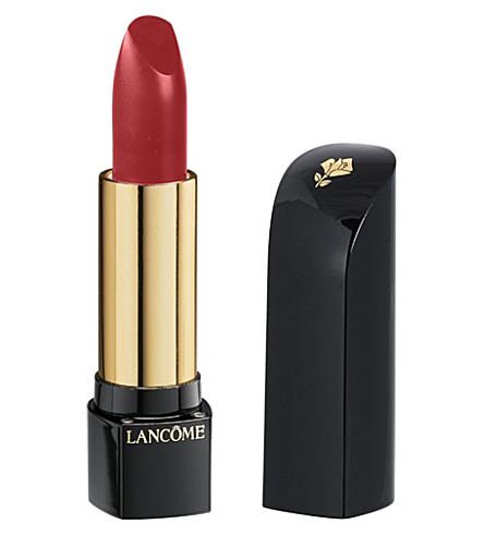 LANCOME L'Absolu lipstick (012