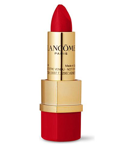 LANCOME L'Absolu lipstick (Idole