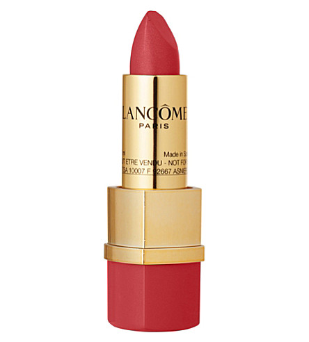 LANCOME L'Absolu lipstick (Rose incarnation