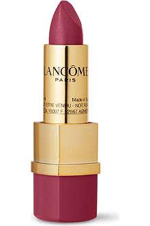 LANCOME L'Absolu lipstick