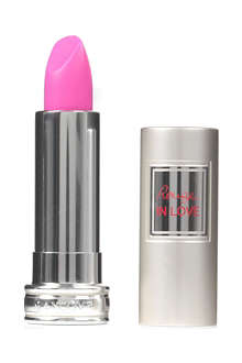 LANCOME Rouge in Love lipstick
