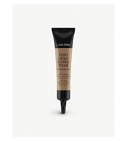 LANCOME Teint Idole Ultra Wear Camouflage High Coverage Concealer 12ml (Bisque+n