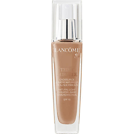 LANCOME Teint Miracle foundation SPF 15 (11