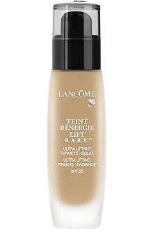 LANCOME Teint Rénergie Lift R.A.R.E.™ foundation SPF 20