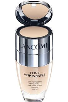 LANCOME Teint Visionnaire foundation