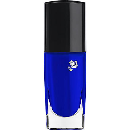 LANCOME Golden Riviera Collection Vernis In Love nail polish (Azur