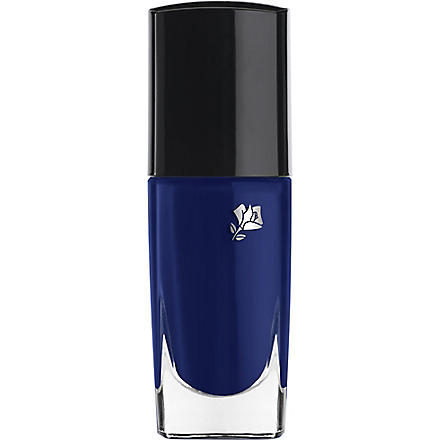LANCOME Golden Riviera Collection Vernis In Love nail polish (Marine