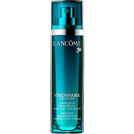 LANCOME Visionnaire Advanced Skin Corrector recovery serum 50ml