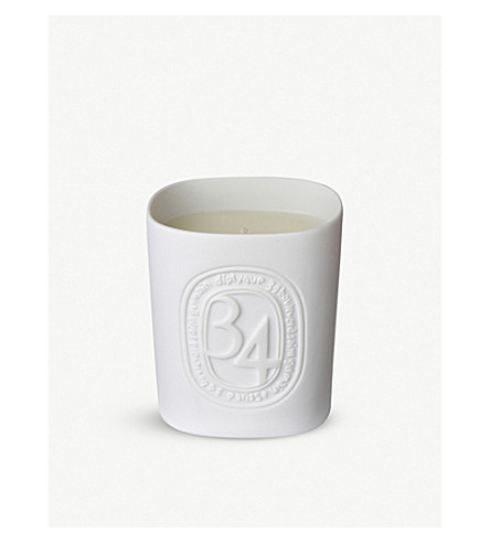 DIPTYQUE '34' scented candle