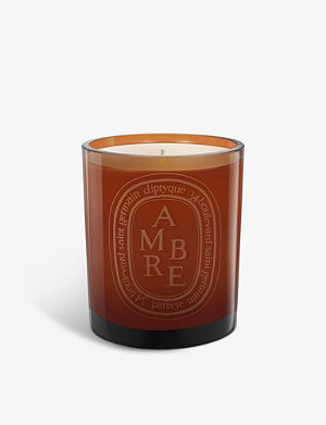 DIPTYQUE Ambre scented candle 300g
