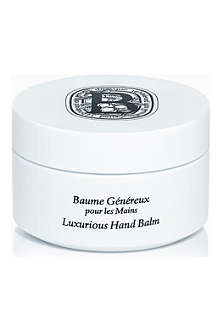 DIPTYQUE Luxurious hand balm 50ml