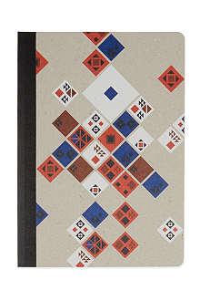 DIPTYQUE Notebook a5 model 2