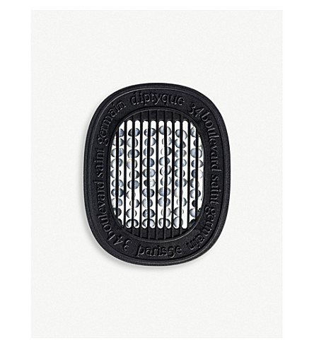 DIPTYQUE 34 Boulevard Saint Germain capsule for electric diffuser