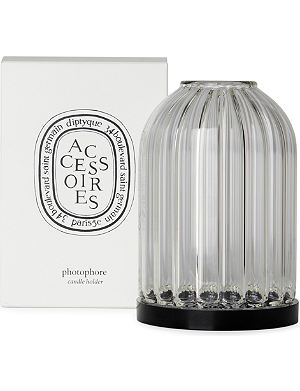 DIPTYQUE Photophore Côte candle holder