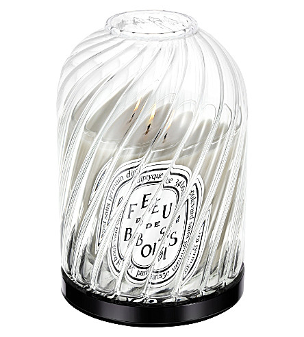 DIPTYQUE Photophore Spirales candle holder
