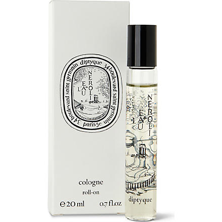 DIPTYQUE Neroli roll on cologne
