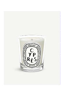 DIPTYQUE Cypres mini scented candle
