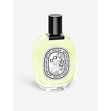 DIPTYQUE Do Son eau de toilette 100ml
