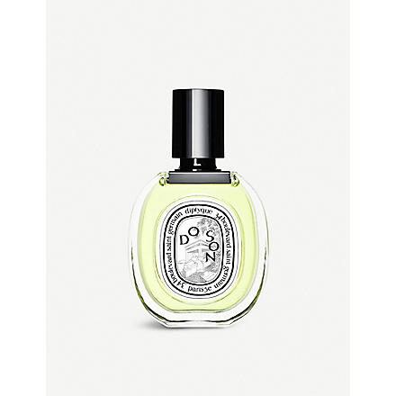 DIPTYQUE Do Son eau de toilette 50ml