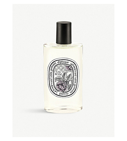 DIPTYQUE Eau Rose Natural Spray 100ml