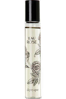 DIPTYQUE Eau Rose 20ml Roll On