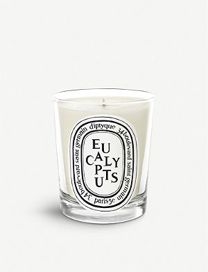 DIPTYQUE Eucalyptus scented candle