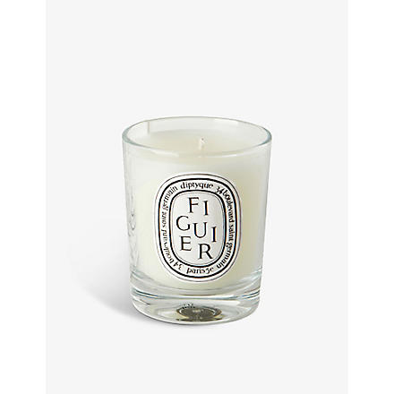 DIPTYQUE Figuier mini scented candle
