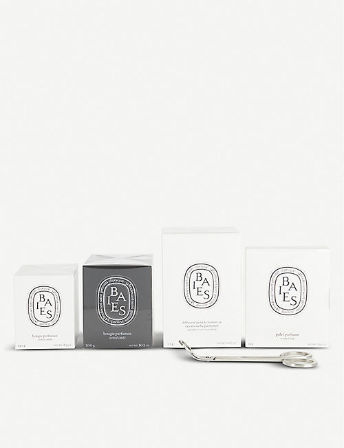 DIPTYQUE Best of Baies gift set