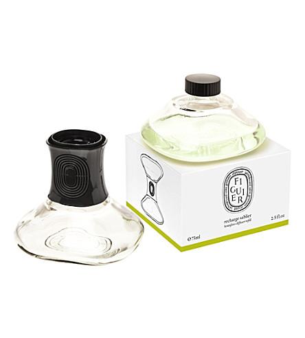 DIPTYQUE Figuier hourglass diffuser refill