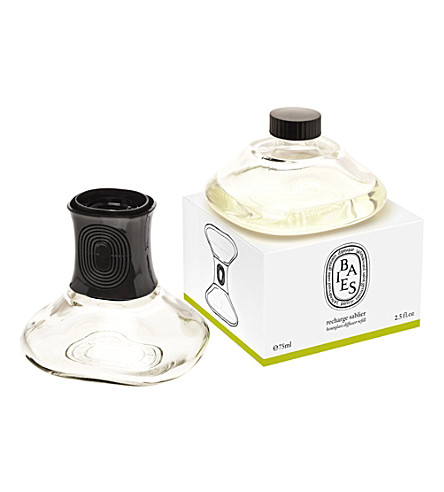 DIPTYQUE Baies hourglass diffuser refill