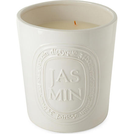DIPTYQUE Jasmin large candle indoor & outdoor edition 1500g