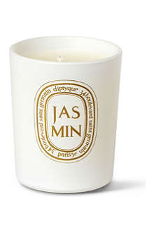 DIPTYQUE Jasmin white mini scented candle
