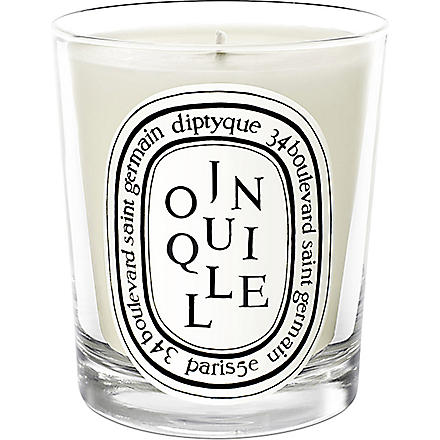 DIPTYQUE Jonquille scented candle 190g