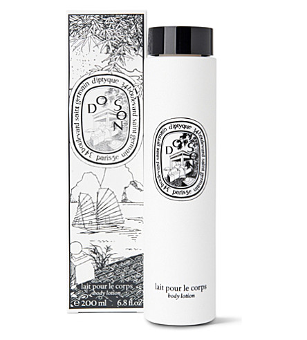 DIPTYQUE Do Son body lotion 200ml