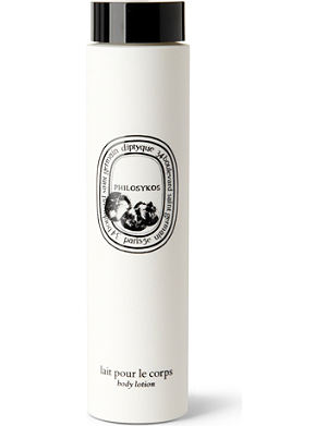 DIPTYQUE Philosykos body lotion 200ml