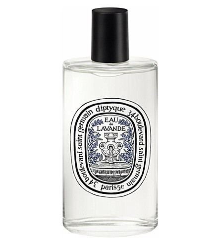 DIPTYQUE Eau de Lavande eau de toilette spray 100ml