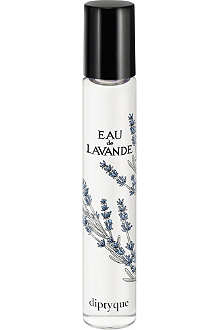 DIPTYQUE Eau de Lavande eau de toilette roll-on 20ml