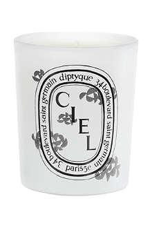 DIPTYQUE Minä Ciel scented candle