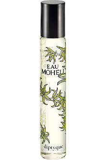 DIPTYQUE Eau Mohéli roll-on eau de toilette 20ml