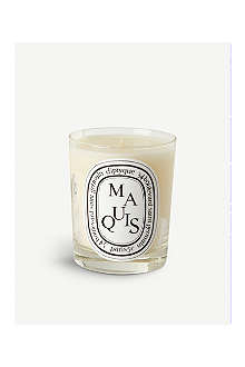 DIPTYQUE Maquisi scented candle