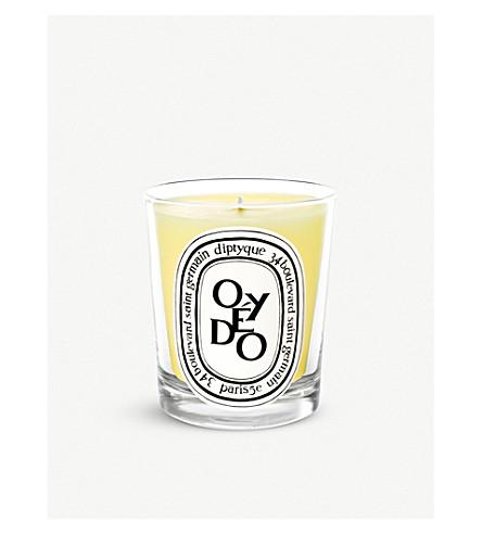 DIPTYQUE Oyédo scented candle