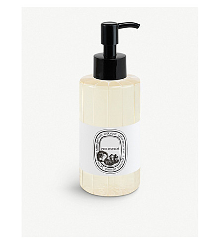 DIPTYQUE Philosykos hand & body gel 200ml
