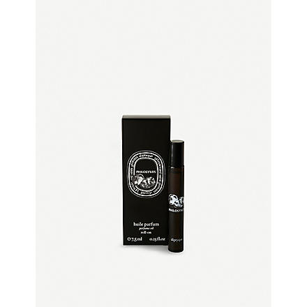 DIPTYQUE Philosykos perfume oil roll-on