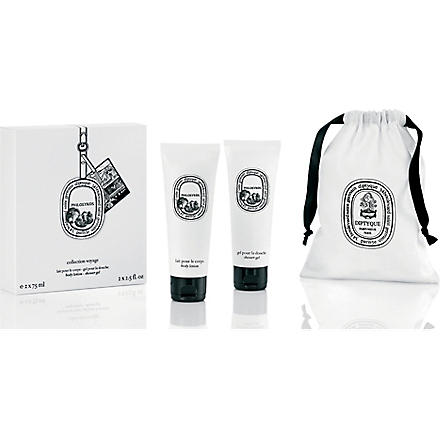 DIPTYQUE Philosykos travel set