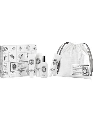 DIPTYQUE Face and body care travel pouch