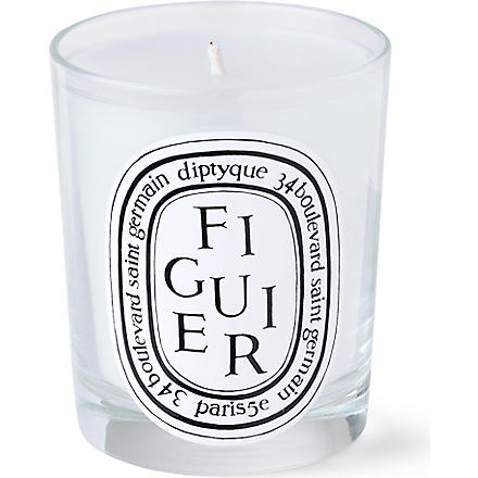 DIPTYQUE Figuier scented candle (Figeur