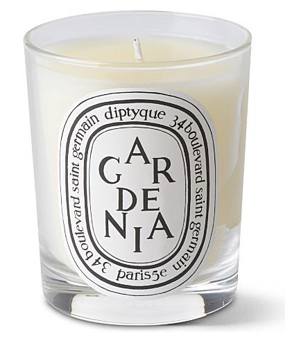 DIPTYQUE Gardenia scented candle (Gardenia