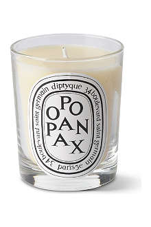 DIPTYQUE Opopanax scented candle